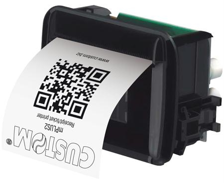 Dynatime Suisse - Imprimantes industrielles - MPLUS2