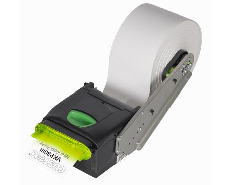 Dynatime Suisse - Imprimantes ticketing - VKP80III
