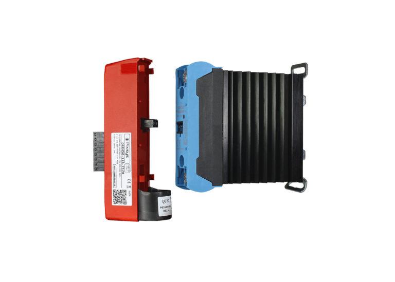 Dynatime Suisse - Regulateur industriel DDR450