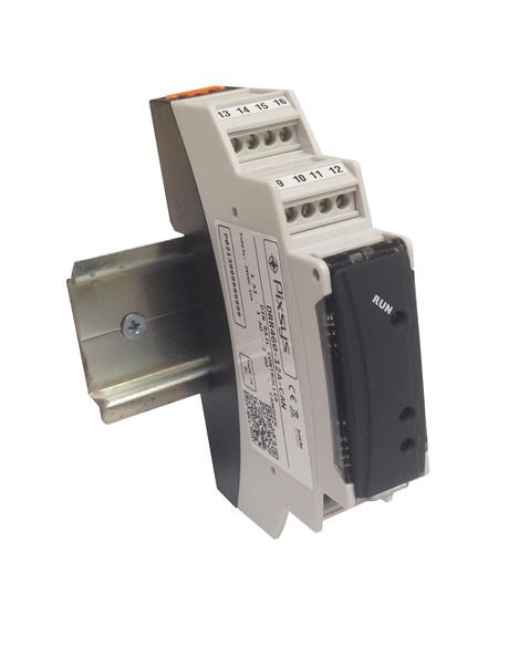 Dynatime Suisse - Regulateur industriel DRR460