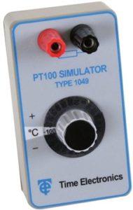Dynatime Suisse - Simulateurs - TE 1049
